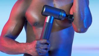 deep muscle massage machine in China